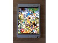 Faulty iPad Mini