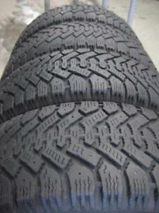 215/60R15, GOOD-YEAR NORDIC, winter tire