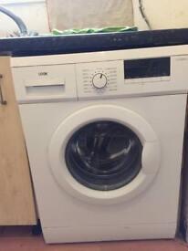 Washing machine for sale (Logik-L712WM13)
