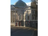 Offices to let - various sizes - Perth City Centre - Great Location - From £245 inc. utilities