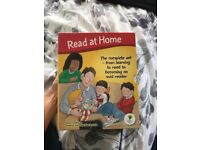Oxford reading tree books. Level 1-5. Teach your child to read