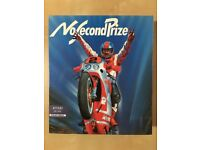 No Second Prize by Thalion Software for Atari ST / STE: Very Rare Game