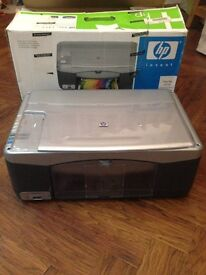 HP PSC 1317 All-in-One Inkjet Printer
