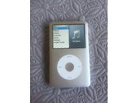 Apple iPod 80GB Model No. A1238