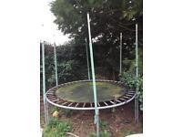 5ft trampoline