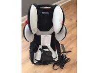 Recaro Young Sport Child's car seat