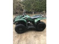 Yamaha Grizzly 350 Quad 2018 PRICED TO SELL ( no offers at this price please)