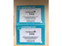 Dubai voucher