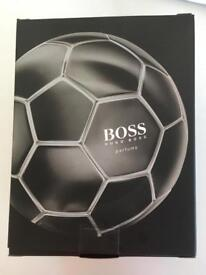 Hugo Boss Branded Football Limited Edition new in box