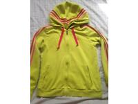 Addidas hoodie size8/10