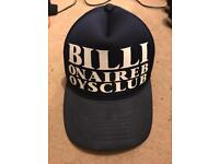 Billionaire Boys Club trucker hat