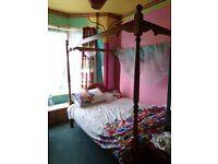 Large single room in sunny Greenbank, Easton