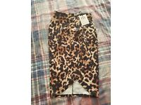 Jessica wright clothing bnwt size 6/8 never worn