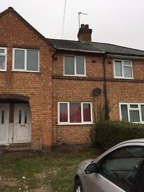 Spacious family home - acocks green - must view