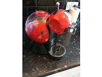 Dolce gusto coffee maker