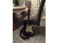 Fender Stratocaster. made in USA 2006/2007