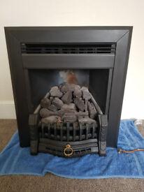 Coal Effect Gas Fire
