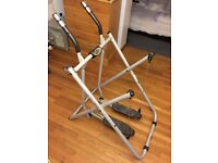 Exercise machine, Cardio ski walker. Works the whole body. £25 if you pick up :-)