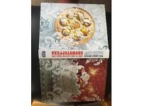 Great British Bake Off Showstopper Cookbook