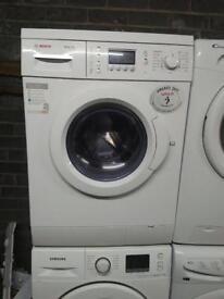 Bosch washer and dryer £140