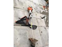 Stihl fs460c strimmer/ brush cutter 2012 model very good condition with harness