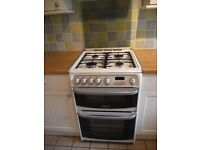 Cannon Gas Cooker and Oven