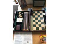 4 in 1 Vintage Board Game