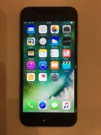 iPhone 6S 32GB Space Grey (EE)