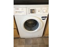 Washing machine for sale Bosch Exxcel 7, good condition