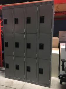 Lockers - Office Furniture
