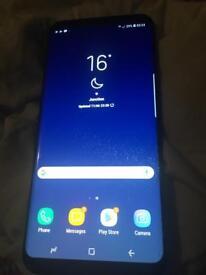 SamsungGalaxyS8+