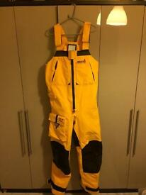 Musto HPX sailing trousers - mint condition
