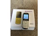 Brand new Mobile Phone, Unlocked, Dual Sim, Boxed