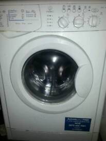 Indesit Washing machine {model WIDXL126}