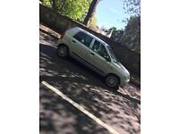 Suzuki Alto 1 liter, £30 road tax, long MOT and Service History