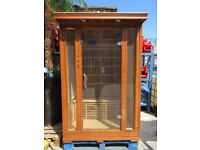 INDOOR SAUNA - 2-3 PERSON - BRAND NEW NEVER USED