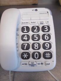 Big button phone for sale