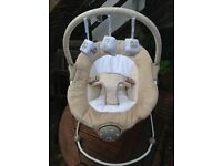 ABC baby bouncer - Mothercare