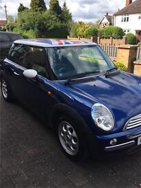 Mini Cooper for sale - 2003, full service history!