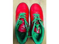 Wales UEFA Football boots