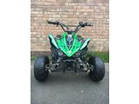 Quadbike 125cc