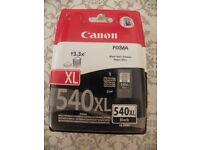 Canon 540XL Black Original