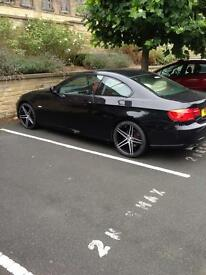BMW 2012 318 COUPE FOR SALE - EXCELLENT CONDITION
