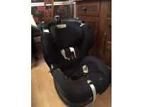 Mamas & Papas pushchair and Maxi Cosy car seat