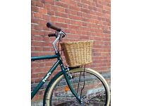 Beautifully Quaint Bicycle for (Begrudging) Sale