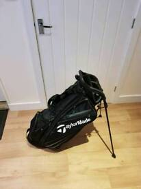 TAYLORMADE Golf Carry Bag