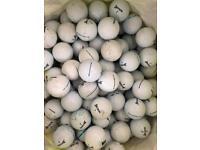 Srixon Grade B/C x60 golf balls