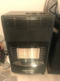Gas heater brand new