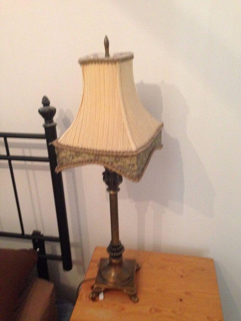 Nice lamp for 16320 in Craiglockhart Edinburgh Gumtree : 86 from www.gumtree.com size 768 x 1024 jpeg 76kB