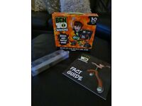 BEN 10 Battle Game Jigsaw